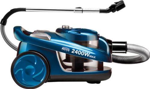 Necchi NHB9000 aspirador - Aspiradora (2400W, 300W, 220-240V, Cilindro, HEPA, Hogar): Amazon.es: Hogar