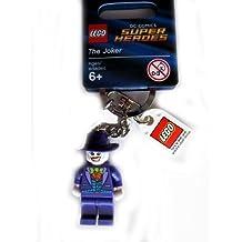 LEGO Super Heroes: The Joker Keychain