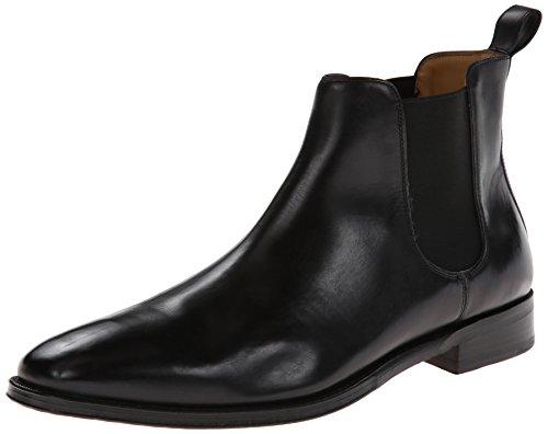 Cole Haan Men's Lionel Dress CH Chelsea Boot,Black,8 M US