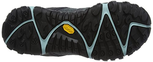 All Gore Blaze Merrell Low Zapatos out Mujer de Ventilator Rise Tex Multicolor Sea para Senderismo Pine 1qwnEnRTId