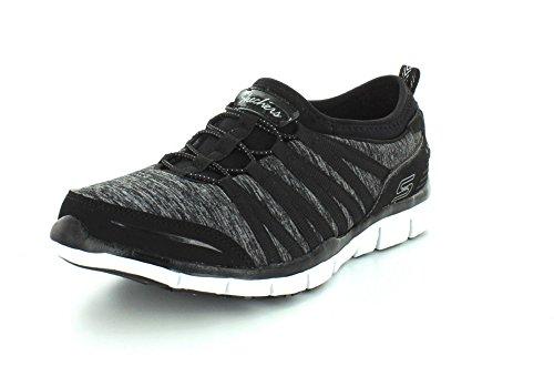 Skechers GratisShake-It-Off - Zapatillas Mujer negro 1