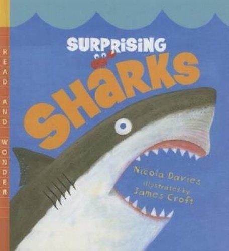 Surprising Sharks (Read and Wonder (Paperback)) ebook