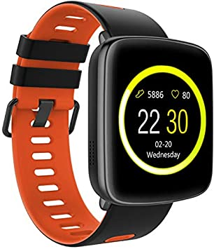 SmartWATCH Active Sports reloj Blueooth Watch con WhatsApp ...