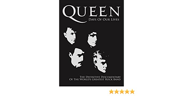 Amazon com: Watch Queen - Days of Our Lives | Prime Video