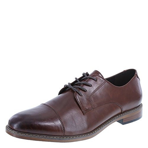 Dexter Mens ALEC Captoe Oxford