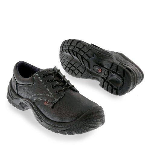 Footguard Sicherheitsschuhe 64185 S3 39-48 - Größe: 44
