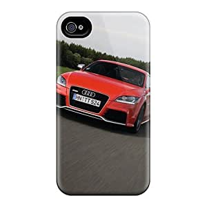 Awesome Cases Covers/iphone 6 Defender Cases Covers(audi Tt Rs) by mcsharks