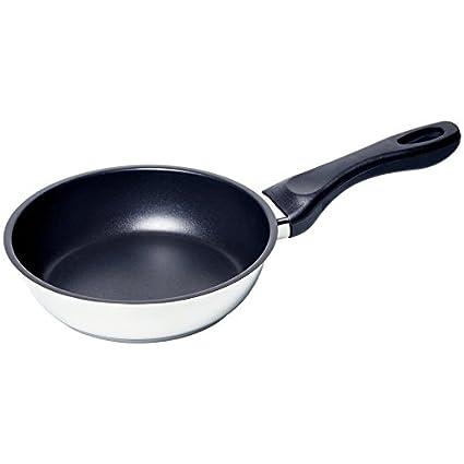 Balay 3AB39230 - Cacerola (Houseware Pan, Plata, 280 mm, 210 mm)