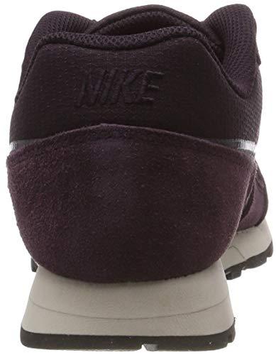 Spruce Para Multicolor De Zapatillas Nike Deporte 600 Ash Md burgundy faded Runner Hombre Se 2 string 0wFRO1