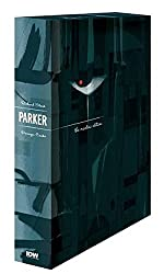 Richard Stark's Parker: The Martini Edition