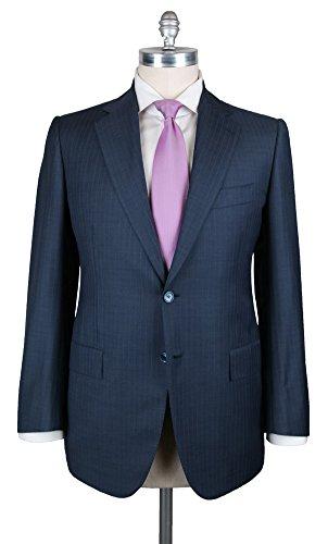 new-cesare-attolini-blue-suit-44-54
