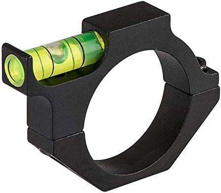 Accesorios de Caza Horizontal calibrador t/áctica Anti voladizo Dispositivo /Ámbito Nivel for 30mm Scopes Servicio Extremo del Rifle