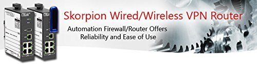 EIPR-V | Contemporary Controls | Skorpion VPN Router with