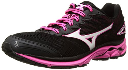 Mizuno Black Shoes - 9