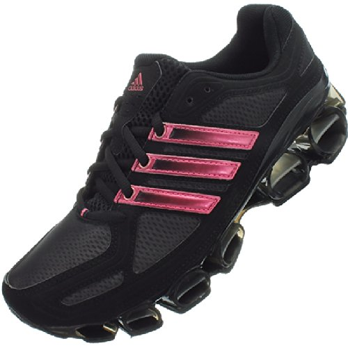 newest aae35 7fb4c adidas Ambition PB 3 W - Womens Jogging shoes running shoes trainers Black   Amazon.co.uk  Shoes   Bags