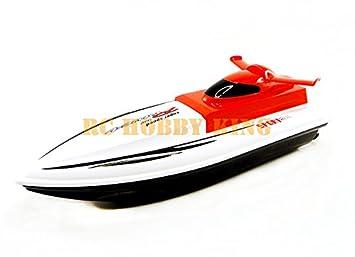 Amazon Com Hot Sale Electric S301e Remote Control Boats Racing