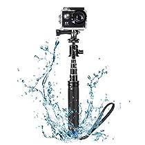 Selfie Stick Bluetooth for Camera