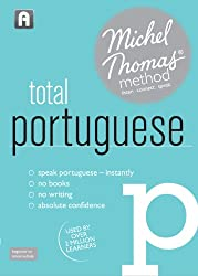 Total Portuguese (Learn Portuguese with the Michel Thomas Method)