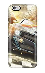 New Style Fashionable Iphone 6 Plus Case Cover For Games Protective Case