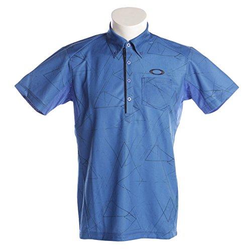 [オークリー] Bark Aero Delta Shirts ゴルフ メンズ