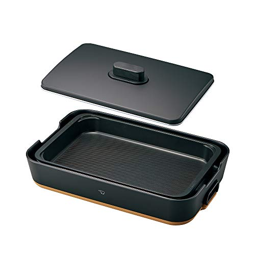 ZOJIRUSHI Electric Griddle (Electric Hot Plate)''STAN.'' (BLACK) EA-FA10BA【Japan Domestic Genuine Products】【Ships from Japan】 by ZOJIRUSHI (Image #11)