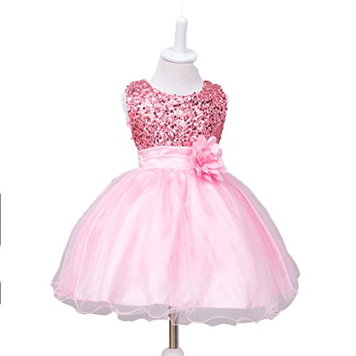 6 12 month pageant dress - 3