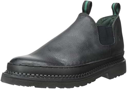 Georgia Boot Men's Georgia Gr270 Giant Romeo Work Shoe