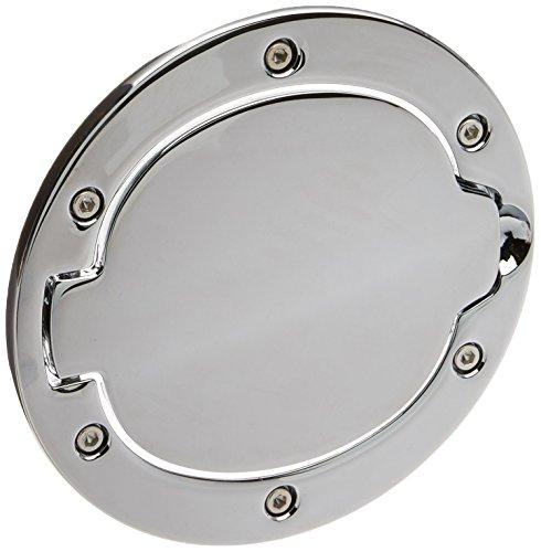 Mopar 82208902 Fuel Filler Door, Chrome ()
