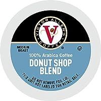 80CT Victor Allen Donut Shop Blend for K-Cup Keurig 2.0 Brewers