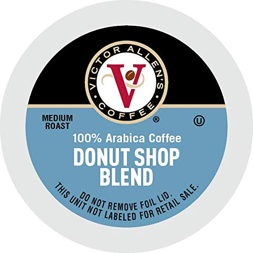 Donut Shop Blend for
