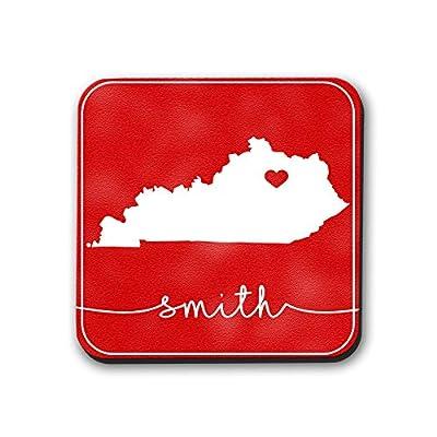 Love Kentucky Coasters