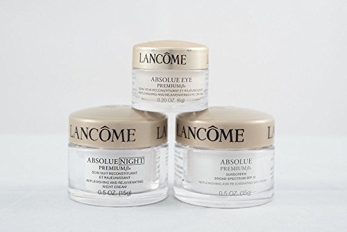 Lancome Absolue Premium Bx Eye Cream - 7