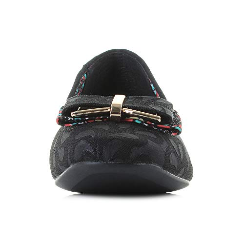 Shoo Scarpe Tacco June Donna Col Noir Ruby 41wC6fqg6
