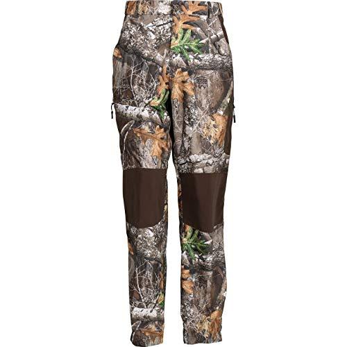 Rocky Men's Venator Camouflage Burr-Resistant Pants