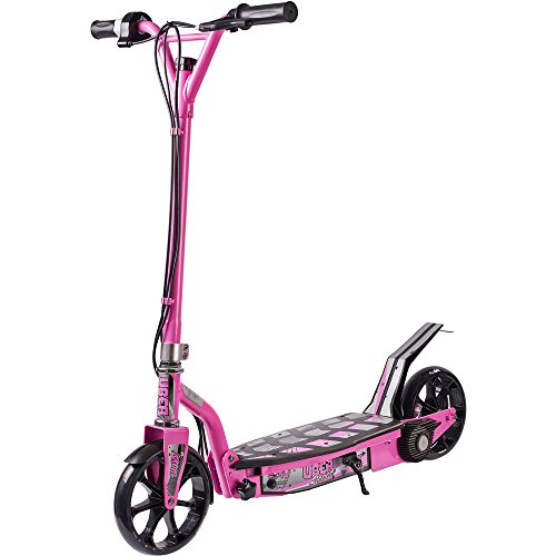 100w Girls Pink Electric Scooter