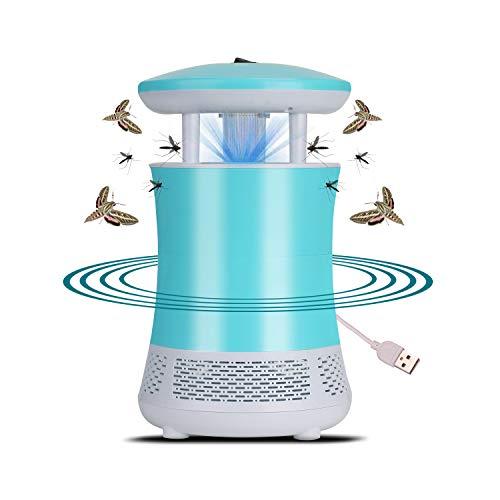 Led Uv Light Electric Mosquito Killer in US - 7