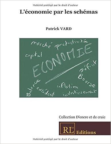 Livres L'économie par les schémas pdf ebook