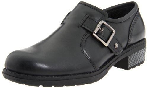 Eastland Women's Open Road Shoe Black JnDnqOZ1c