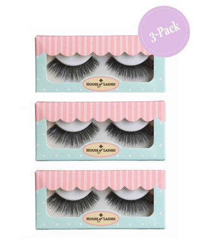 Eyelashes Premium Quality Cruelty Friendly