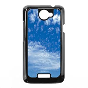 HD Sky Colors Images Phone Case , Pefect Gift To Others For HTC One X