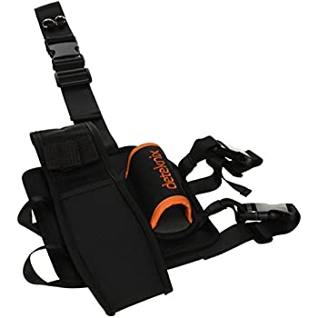Drop Leg Pouch and Holster for Pin Pointers Metal Detector ProPointer ProFind.