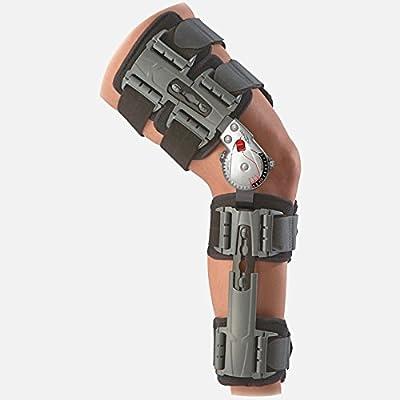 DonJoy 11-2151-9 X-Act ROM Knee Brace, Universal
