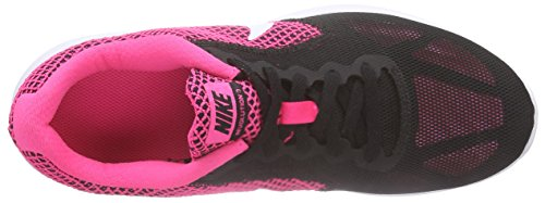 Pink Revolution WMNS Femme de Nike Running 3 White Rose Black Hyper Chaussures Compétition wfHq5va