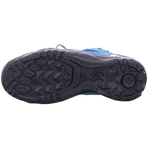 Lowa - Simon GTX Lo - Chaussures multisports - taille 32, bleu