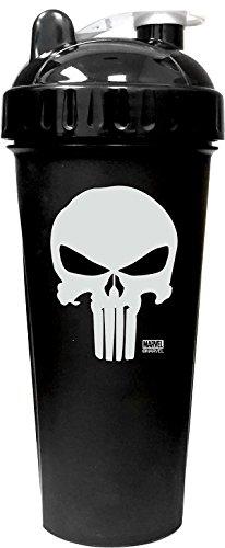 Perfect Shaker Punisher Shaker Bottle