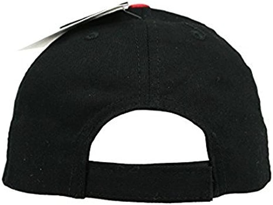133f877b672 Amazon.com  Spider-man Baseball Cap - Boys - Youth - KIds  Clothing