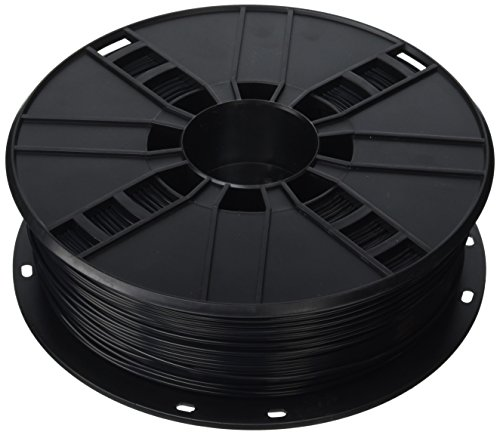 3D-Prima Nylon Filament – 1.75mm – 1 kg spool – Black