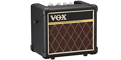 新品 VOX ヴォックス 電池駆動ギターアンプ MINI3-G2-CL B07676VCFC VOX MINI3-G2-CL B07676VCFC, 弥栄村:0928c582 --- a0267596.xsph.ru
