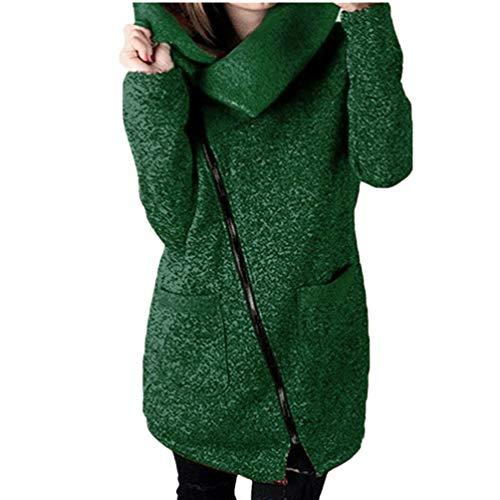 Cheap Jackets Winter Warm Zipper Sweatshirt Tops Cardigan Coat AfterSo Womens -