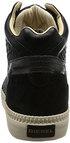 Diesel S-Spaark Mid Hombres Moda Zapatos
